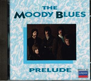 Moody Blues - Prelude EAN 042282051721