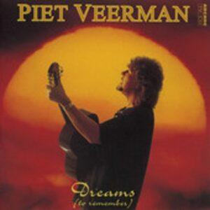Piet Veerman - Dreams (To Remember) EAN 8712687101155