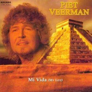 Piet Veerman - Mi vida (My life) EAN 8712687103630