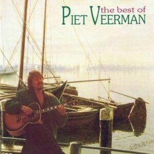 Piet Veerman - The best of - EAN 5099747388323