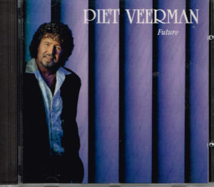 Piet Veerman - Future EAN 5099746793425