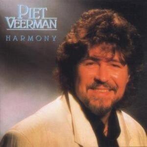 Piet Veerman - Harmony EAN 5099746263225