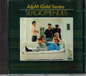 Sergio Mendes - A&M Gold Series EAN 082839706926
