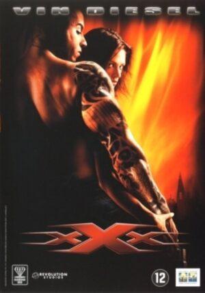 xXx - Vin Diesel EAN 8712609057898
