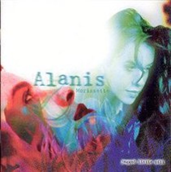 Alanis Morissette - Jagged Little Pill EAN 093624590125