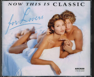 Various - Now this is Classic for Lovers EAN 8712687864067