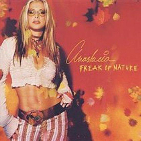 Anastacia - Freak Of Nature EAN 5099750475720