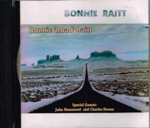 Bonnie Raitt - Bonnie 'Road' Raitt EAN 4015559300170