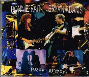 Bonnie Raitt / Bryan Adams – Rock Steady EAN 724388251129