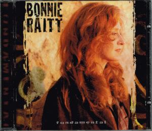 Bonnie Raitt - Fundamental EAN 724385639722