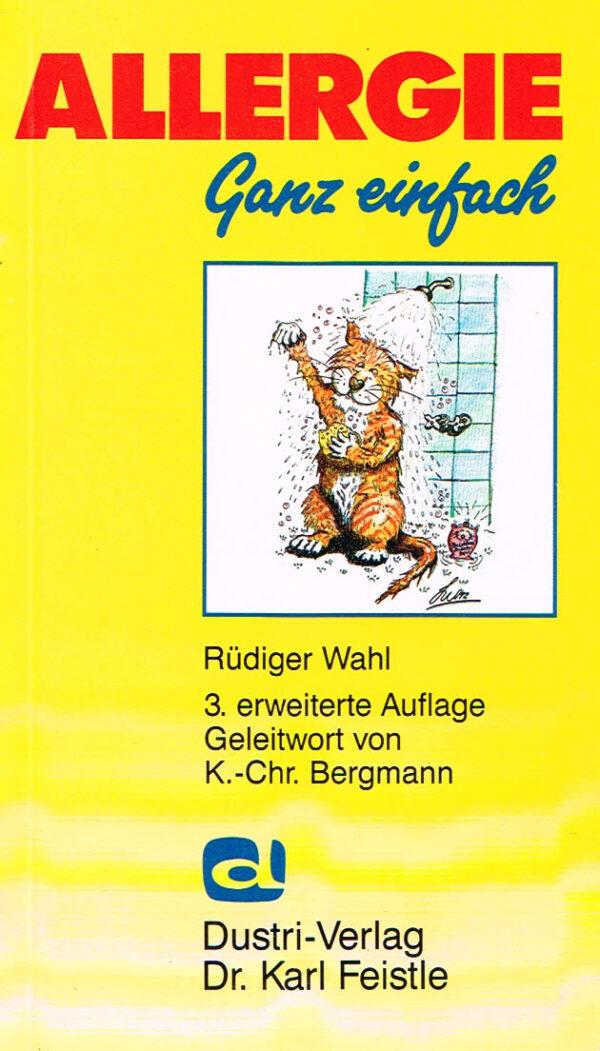Allergie ganz einfach ISBN 3871852481