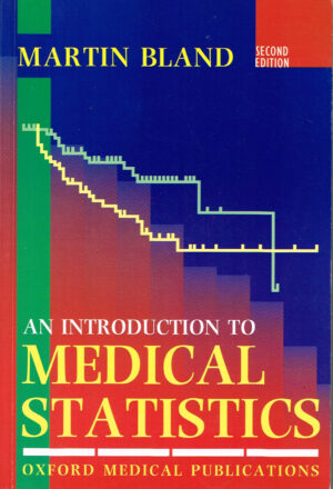 An Introduction to Medical Statistics (Oxford Medical Publications) ISBN 0192624288
