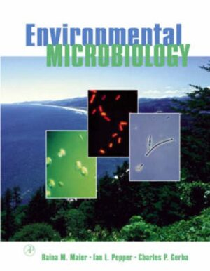 Environmental Microbiology ISBN 0124975704