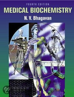 Medical Biochemistry ISBN 0120954400