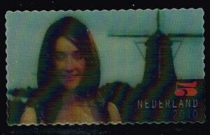 Nederland 2010 Filmpostzegel NVPH 2769