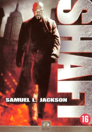 Shaft - Samuel L. Jackson EAN 8714865555538