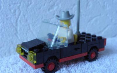 Lego Legoland 6627 automob1list