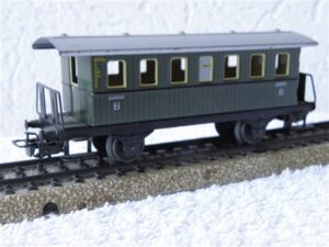 Marklin H0 4040 personen wagon