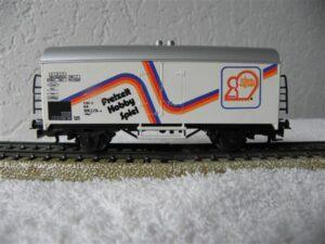 Marklin H0 4415 koelwagon 62608 idee+spiel