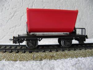 Marklin H0 4513 kiepwagon