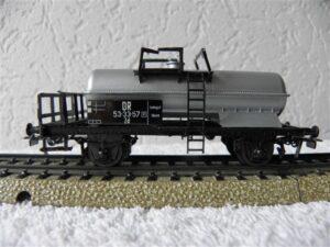 Piko H0 Prevo 5452650/526/103 Säurekesselwagen DR