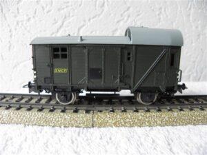 Piko H0 56605070 escortwagen SNCF