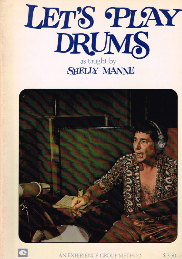 Shelly Manne - Let's Play Drums 0094656-316