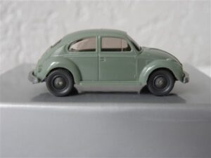 Wiking H0 1:87 VW kever 1303 mosgroen