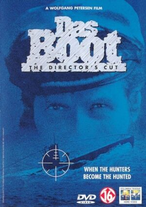 Das Boot - Jürgen Prochnow - Hubertus Bengsch EAN 8712609019728