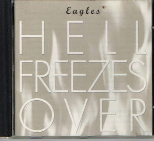 Eagles ‎– Hell Freezes Over EAN 720642472521