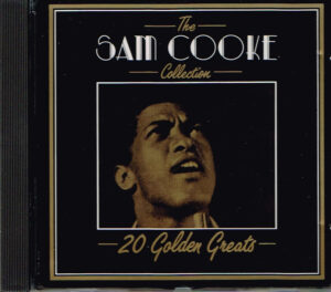 Sam Cooke - The Sam Cooke Collection 20 Golden Greats EAN 8001506560304