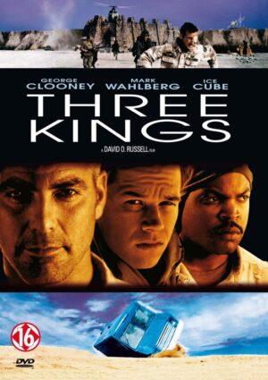 Three Kings - George Clooney - Mark Wahlberg EAN 7321931178624