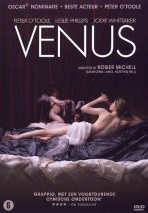 Venus - Vanessa Redgrave EAN 8716777921210
