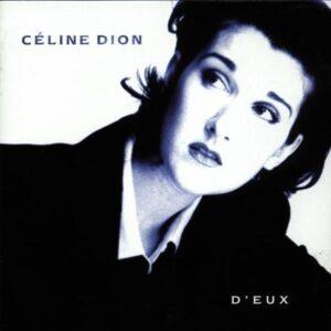 Céline Dion – D'Eux EAN 5099748028624