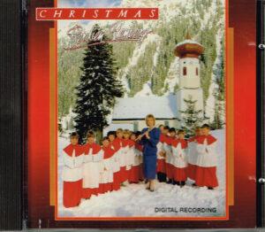 Berdien Stenberg – Christmas DNCD 1144