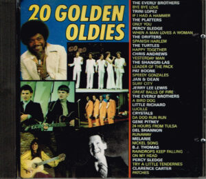 Various – 20 Golden Oldies Signal 50808