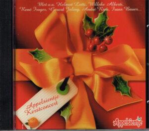 Various – Appelsientje Kerstconcert EOP95299