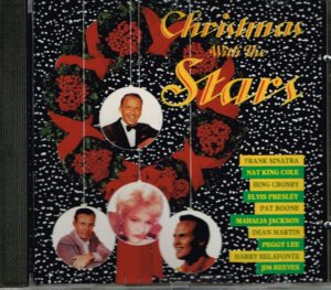 Various – Christmas With The Stars CD 66099