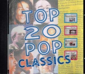 Various – Top 20 Pop Classics EAN 5032044910002