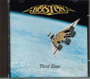 Boston – Third Stage EAN 022925433121