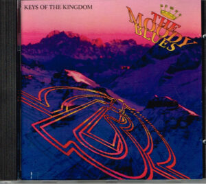 The Moody Blues – Keys Of The Kingdom EAN 042284955829