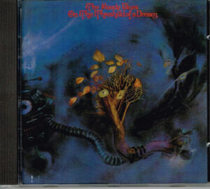 The Moody Blues – On The Threshold Of A Dream EAN 042282017024