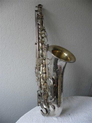 Saxofoon Julius Keilwerth Toneking Special