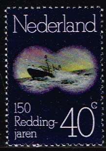 Nederland 1974 Gelegenheidszegel NVPH 1054