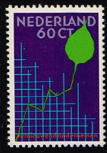 Nederland 1984 Businesscongres NVPH 1315