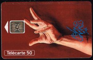 Telefoonkaart Frankrijk 1994 France Telecom 05/94 Roland Garros C460