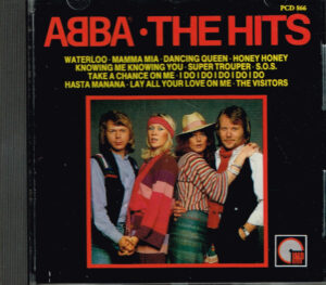 Abba - The Hits EAN 5010946686621
