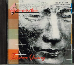 Alphaville - Forever Young EAN 022924048128