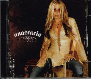 Anastacia - Anastacia EAN 5099751347132