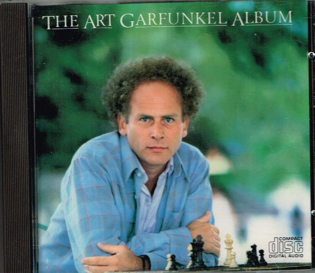 Art Garfunkel - The Art Garfunkel Album EAN 5099746633325